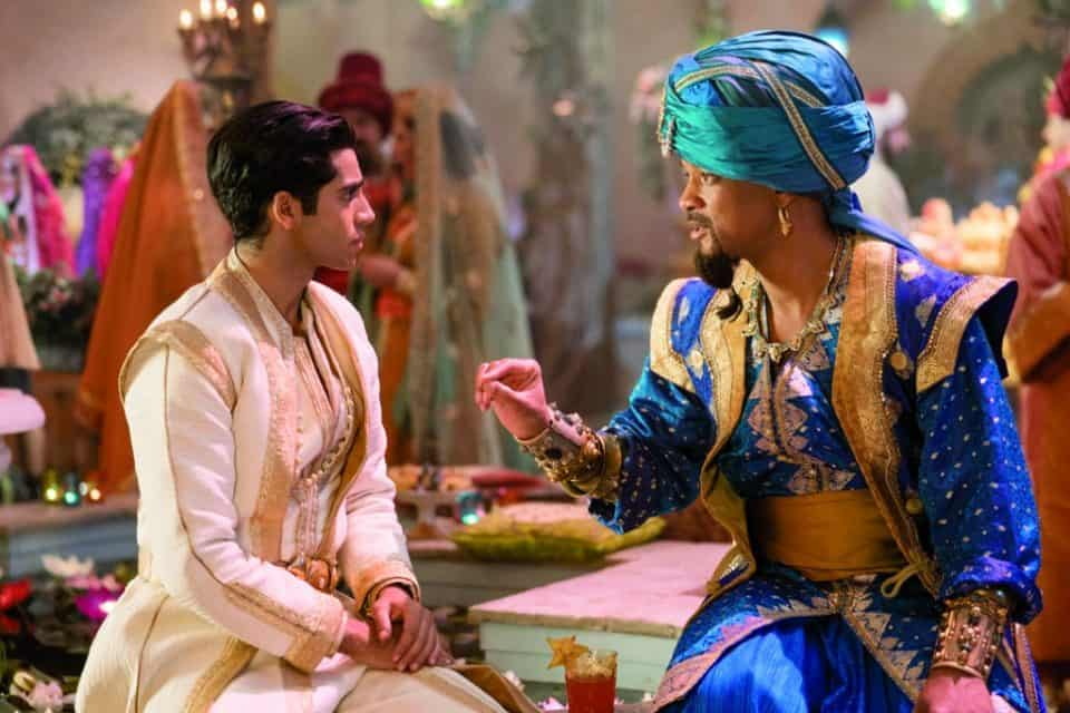 boom reviews Aladdin