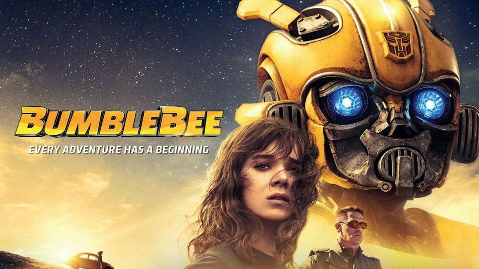 boom reviews - bumblebee