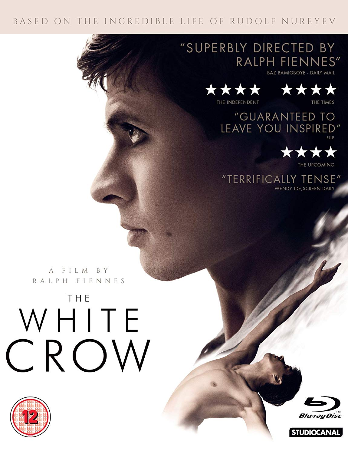 the white crow comp