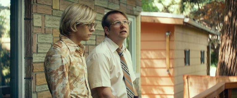 boom reviews My Friend Dahmer