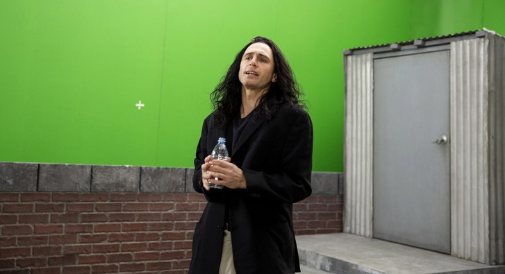 boom reviews The Disaster Artist