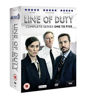 Line of Duty comp