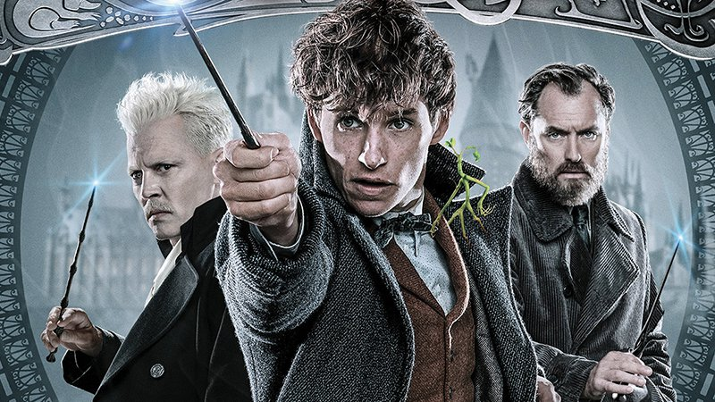 boom reviews - fantastic beasts the crimes of grindelwald