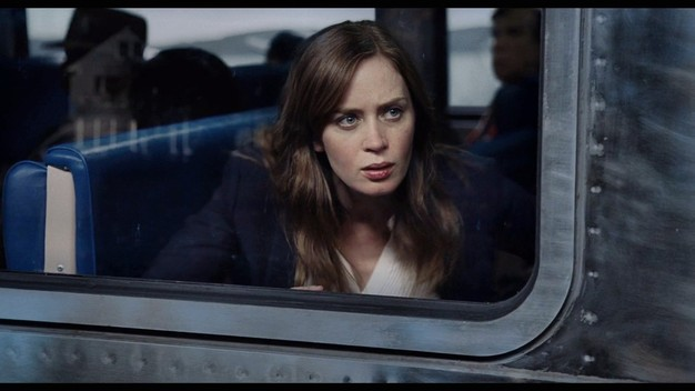 boom reviews The Girl on the Train