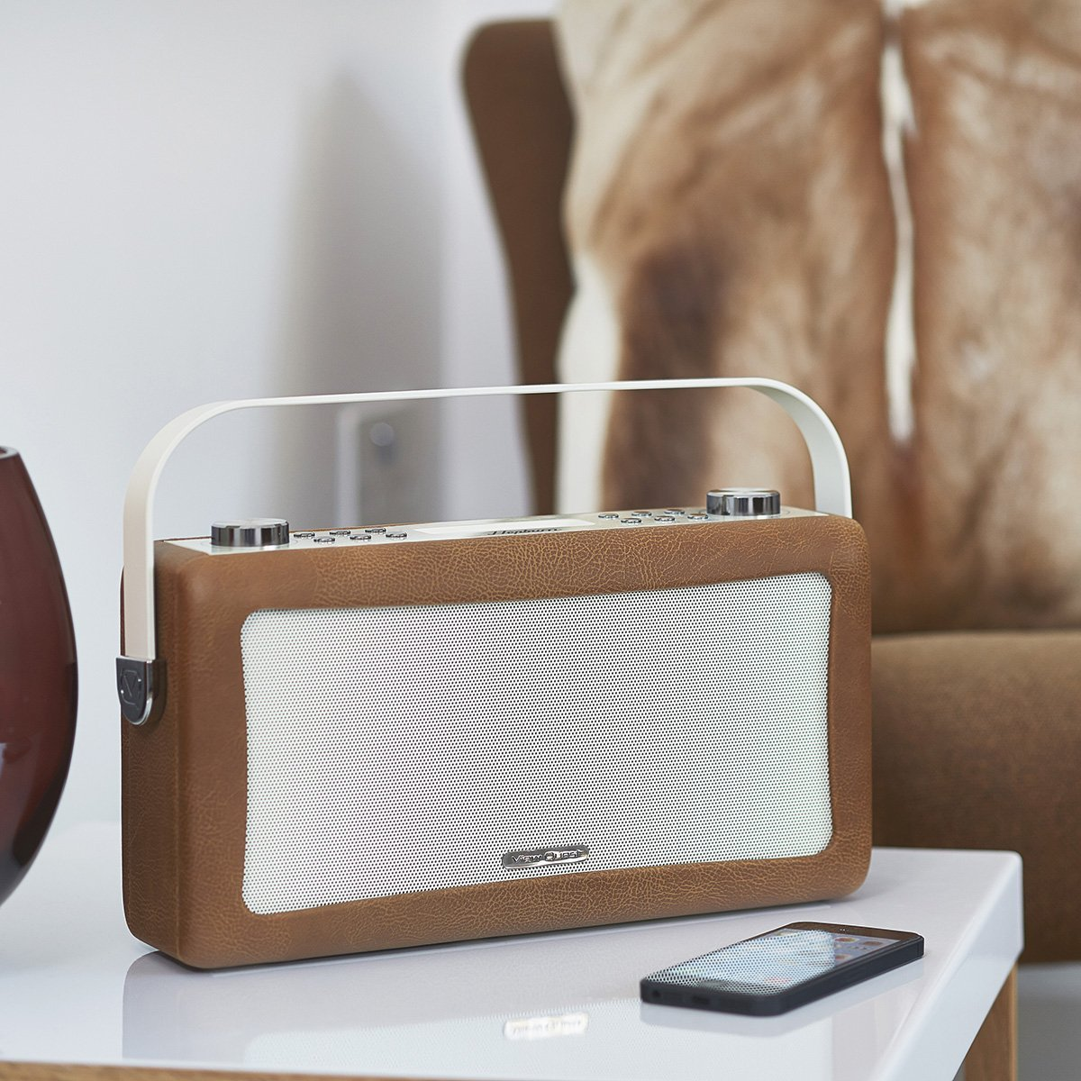 boom reviews - View Quest Hepburn DAB radio