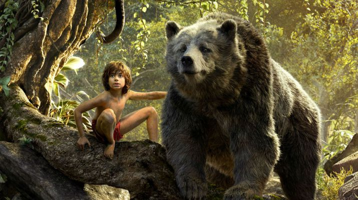 boom reviews - The Jungle Book