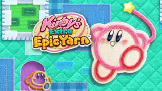 boom reviews - kirby's extra epic yarn