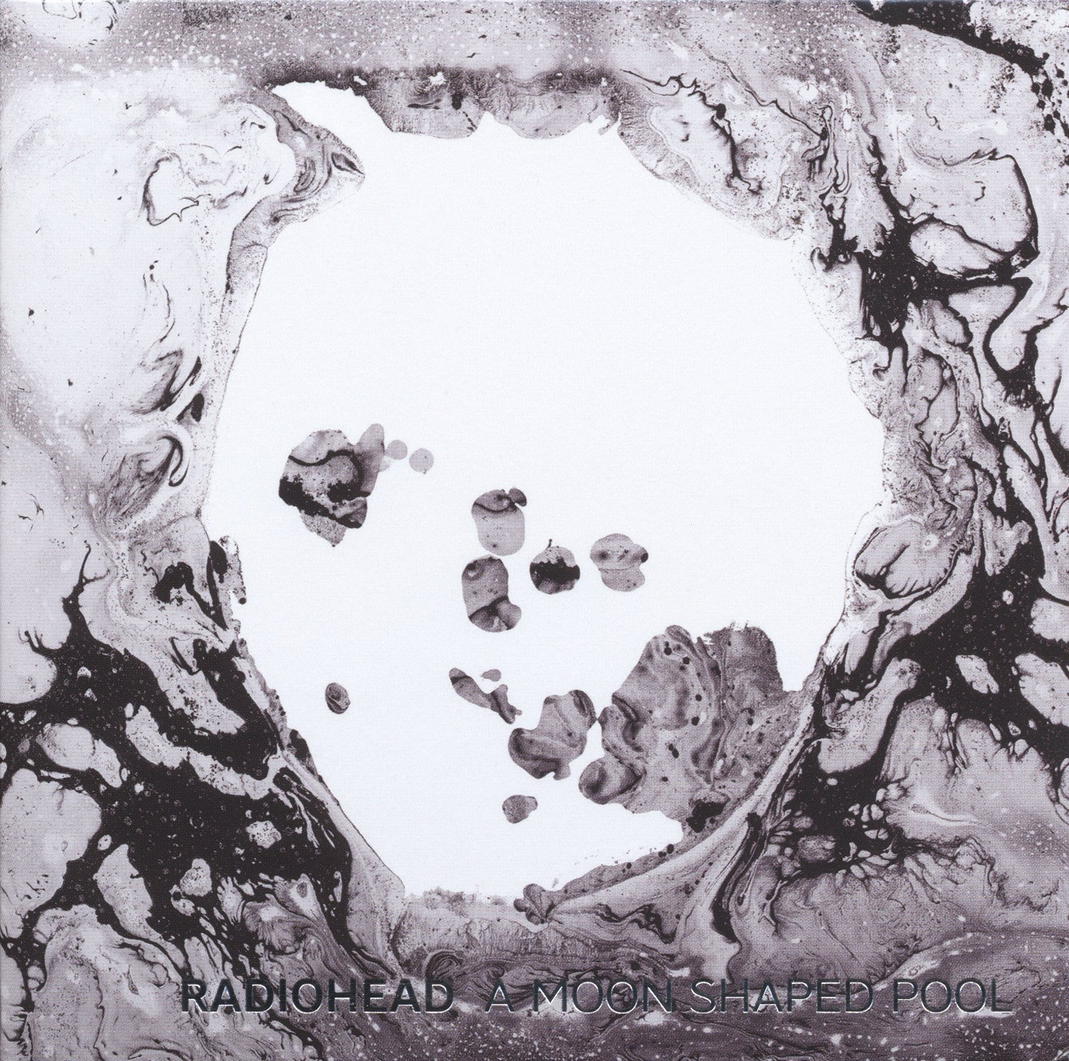 boom reviews - A Moon Shaped Pool by Radiohead
