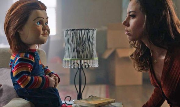 boom reviews Child's Play