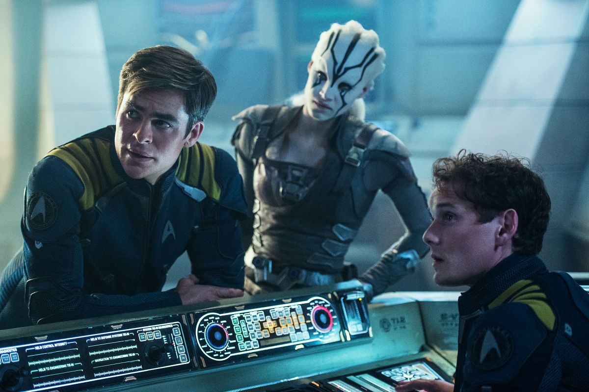 boom reviews Star Trek Beyond