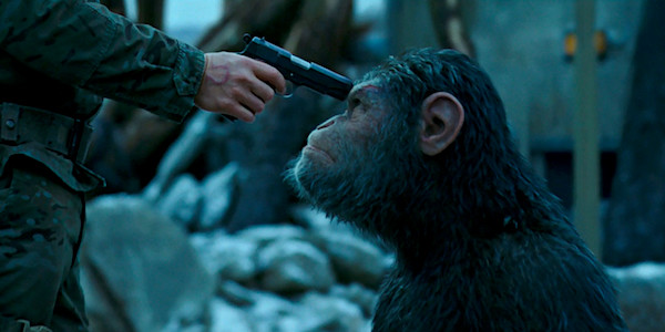 boom reviews War for the Planet of the Apes