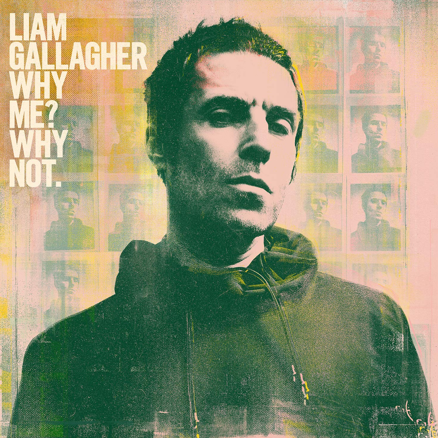 boom reviews -why me? why not by Liam Gallagher