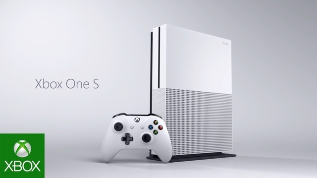 boom reviews - Xbox One S
